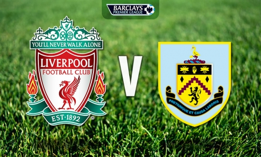 How to follow Reds' Burnley clash