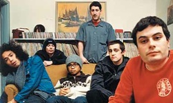 """Avalanches Putting """"Finishing Touches"""" on Second LP"""