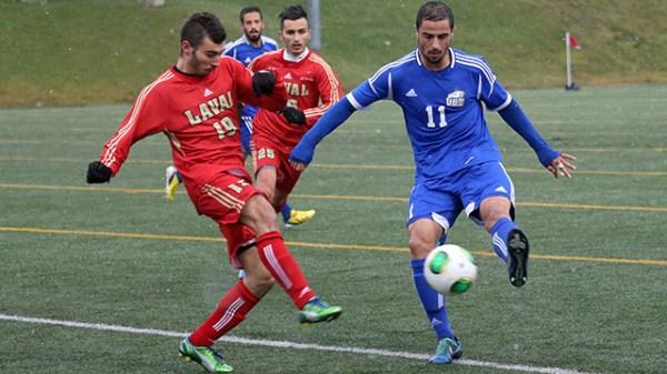 Thunderbirds repeat as CIS men's soccer champs - Sportsnet.ca