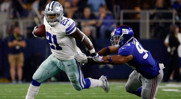 NFL seeks quick action to get Elliott suspension ...