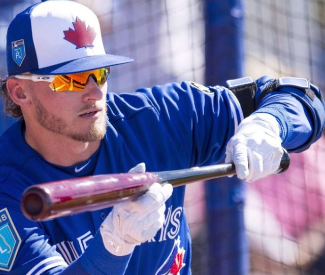 Blue Jays Trade Donaldson To Indians For Player To Be Named Later Sportsnet Ca
