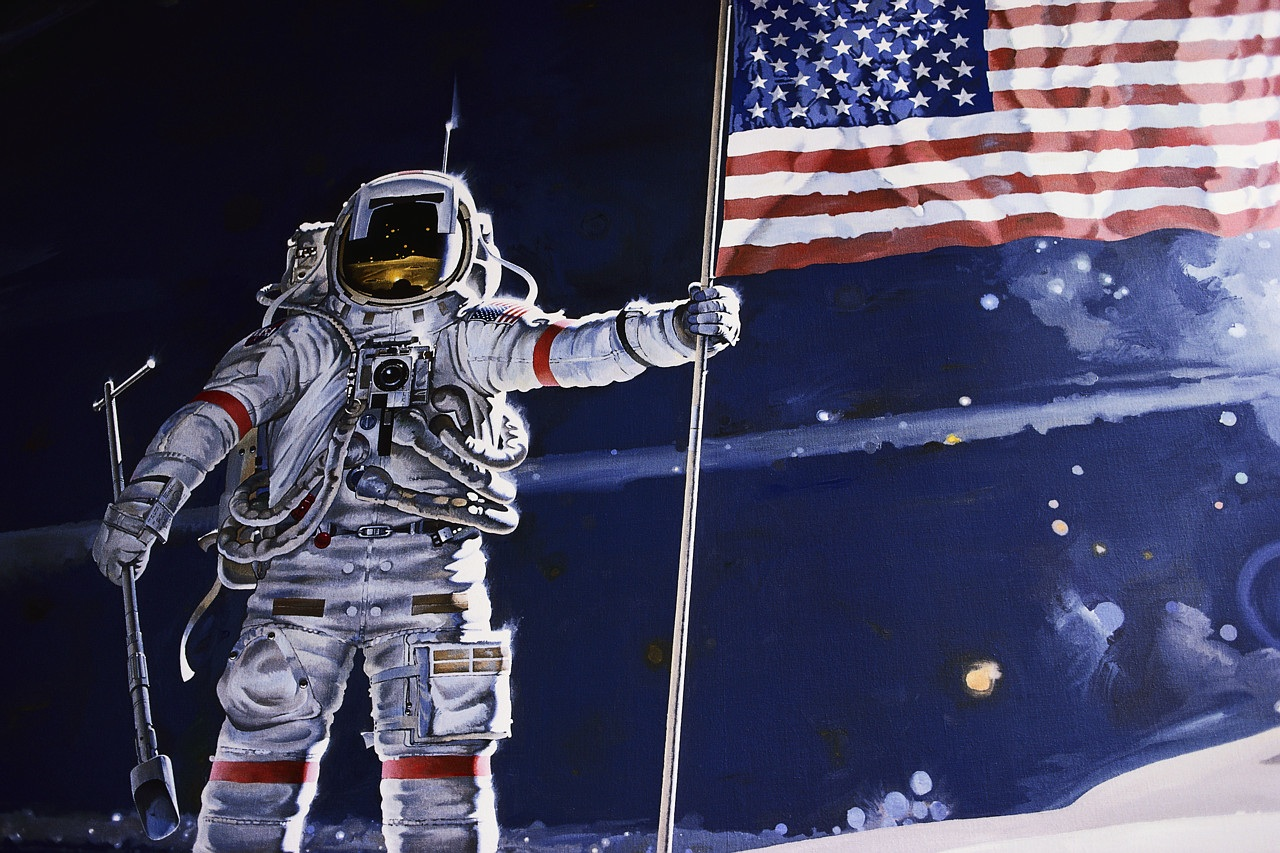Funding Manned Space Exploration is Not Rocket Science Big Think