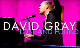$6 for Digital Download of David Gray's Lost and Found – Live in Dublin 2011 Album, Plus a Free Track ($12.99 Value)