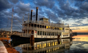 Dinner or Lunch Cruise for Two from Southern Empress Cruises in Willis