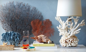 $30 for $60 Worth of Designer Home Décor from One Kings Lane