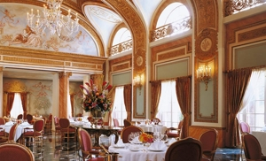 One-Night Weekday or Weekend Stay in a Deluxe Room at The Adolphus in Dallas