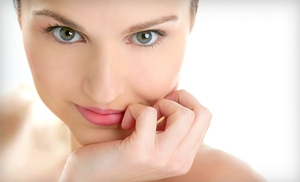 $75 for Three Facial Peels at Elite Medical Skin & Laser Center in Spring ($297 Value)