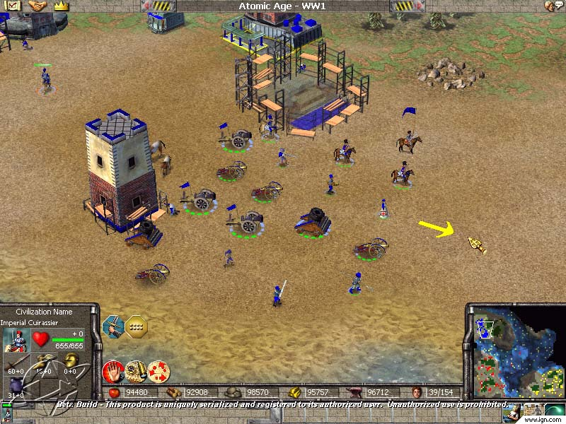 descargar empire earth 3 por utorrent