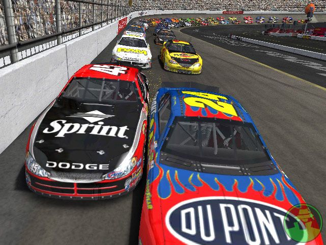 NASCAR Thunder 2003 Screenshots Pictures Wallpapers Xbox IGN
