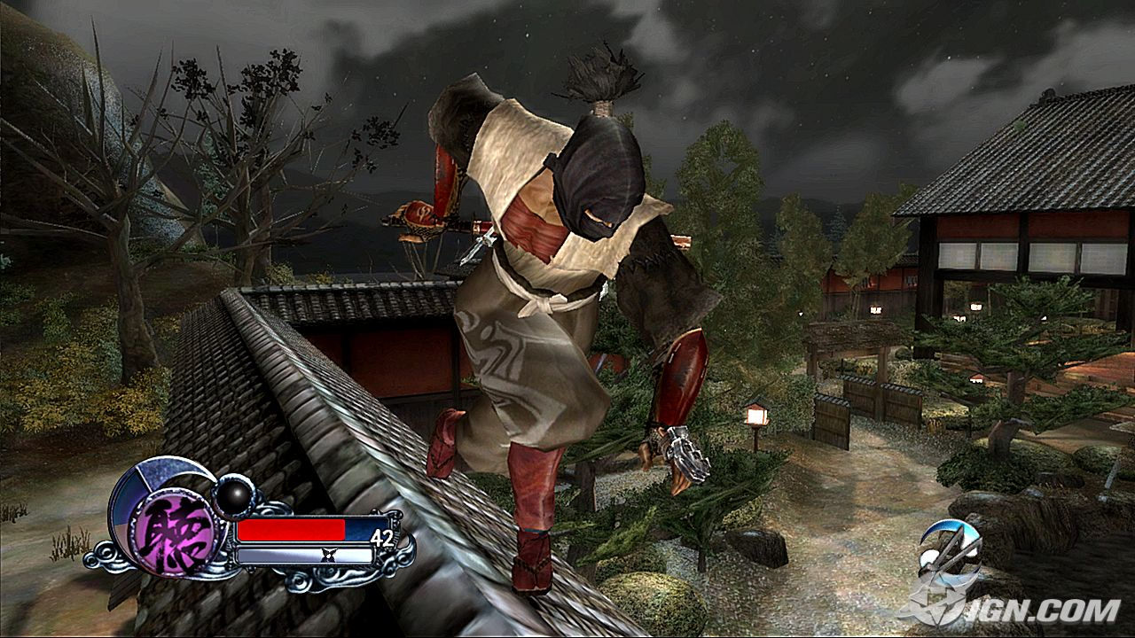 Tenchu Z Screenshots Pictures Wallpapers Xbox 360 IGN