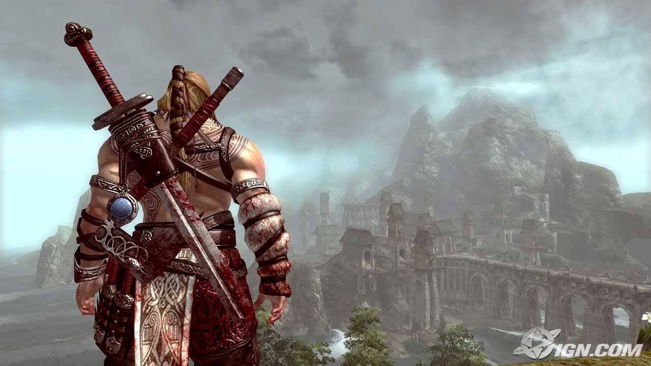 Viking Screenshots Pictures Wallpapers PlayStation 3 IGN