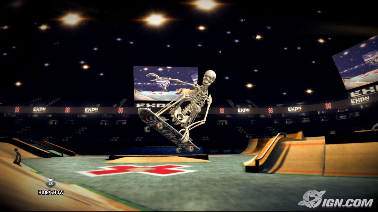 Skate Screenshots Pictures Wallpapers Xbox 360 IGN