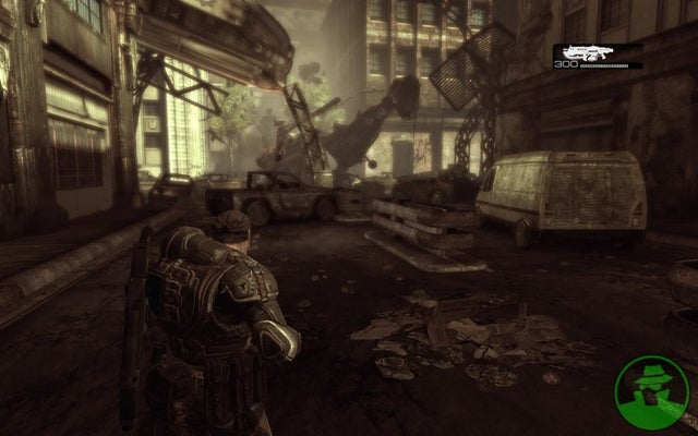 Gears Of War Highly Compressed Pc Game Free Download