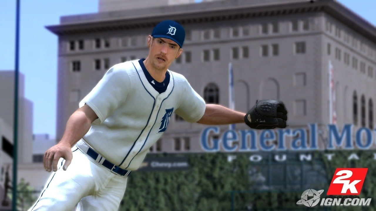 MLB 2K8 Screenshots Pictures Wallpapers Xbox 360 IGN