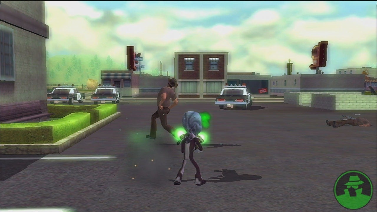 Destroy All Humans 3 Screenshots Pictures Wallpapers