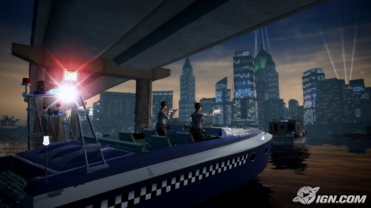Saints Row 2 Screenshots Pictures Wallpapers Xbox 360 IGN