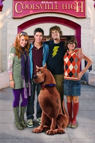 Scooby Doo The Mystery Begins Pictures Photos Images IGN