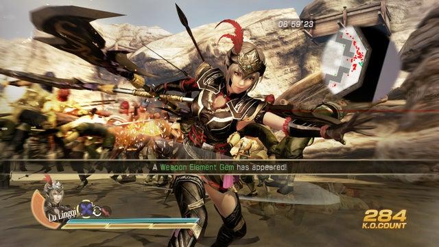 Dynasty Warriors 8 Xtreme Legends 530fec6b005bb3d2fcdf0e2b