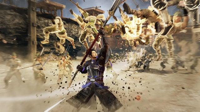Dynasty Warriors 8 Xtreme Legends 530fec6d005bb3d2fcdf0e2c