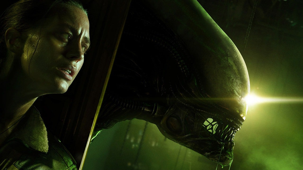 Alien Isolation Review IGN