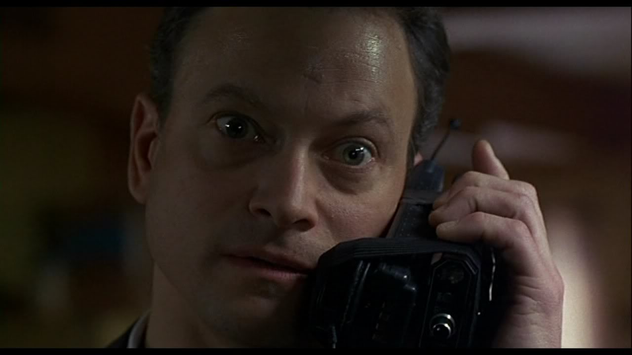 Gary Sinise To Star In Criminal Minds Spinoff IGN