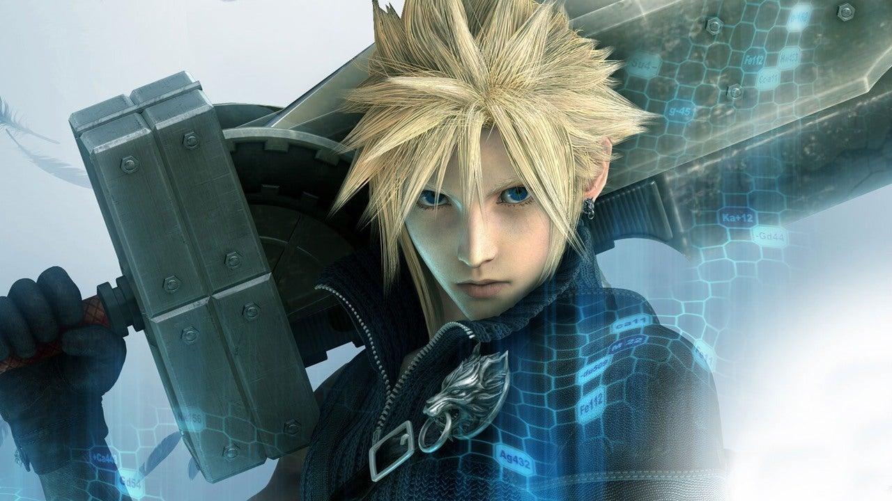 Final Fantasy VII llega a Android