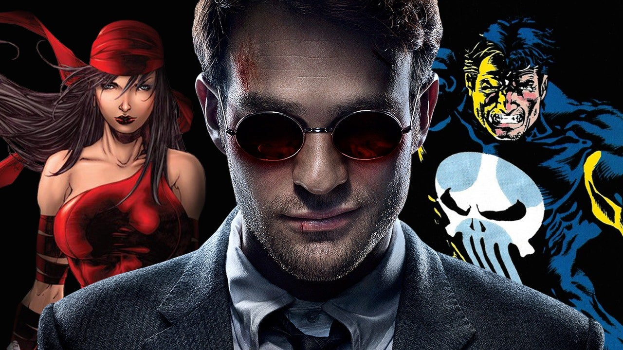 What Charlie Cox Wants From Season 2 Of Daredevil IGN