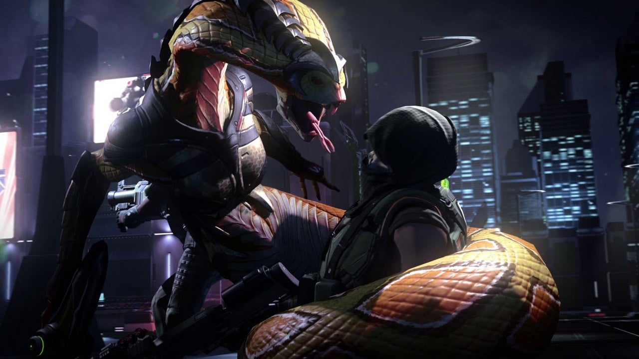 XCOM 2 Welcoming Our New Alien Overlords IGN First IGN