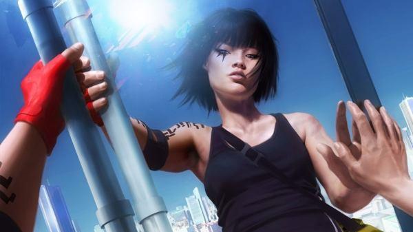 Mirror's Edge Catalyst Box Art Revealed on Amazon - IGN