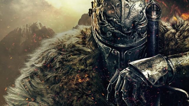 Dark Souls 3 Shrine Campfire error fix