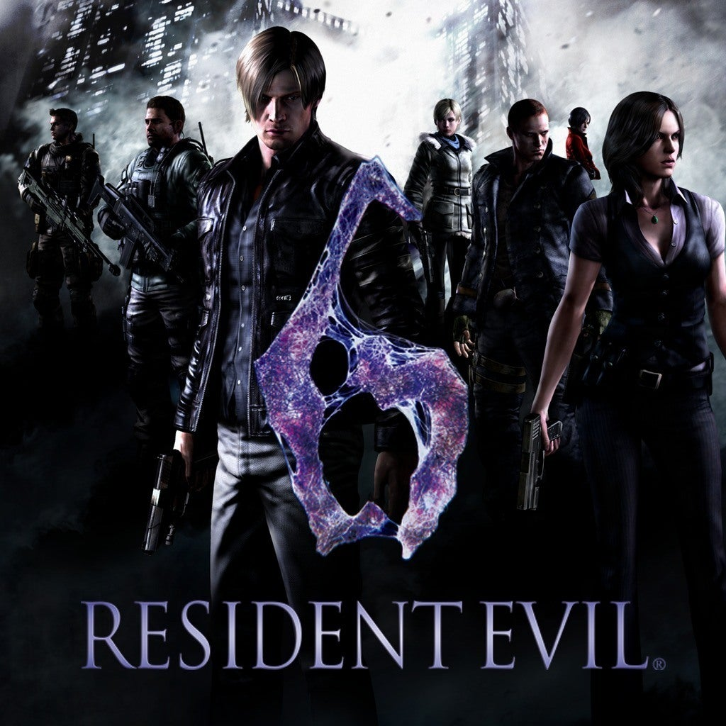 Playstation 4 > Resident Evil 6 (R1) More Views. Resident ... Resident ...