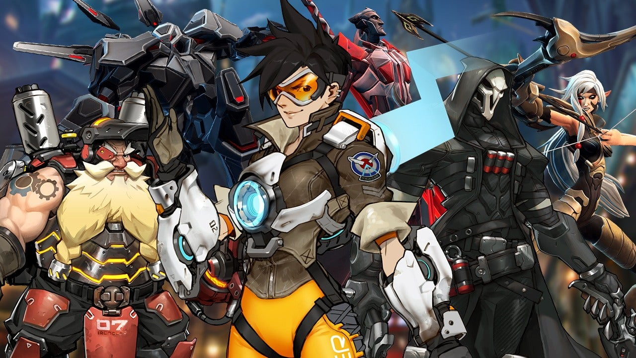 Overwatch Microtransaction Prices Revealed IGN
