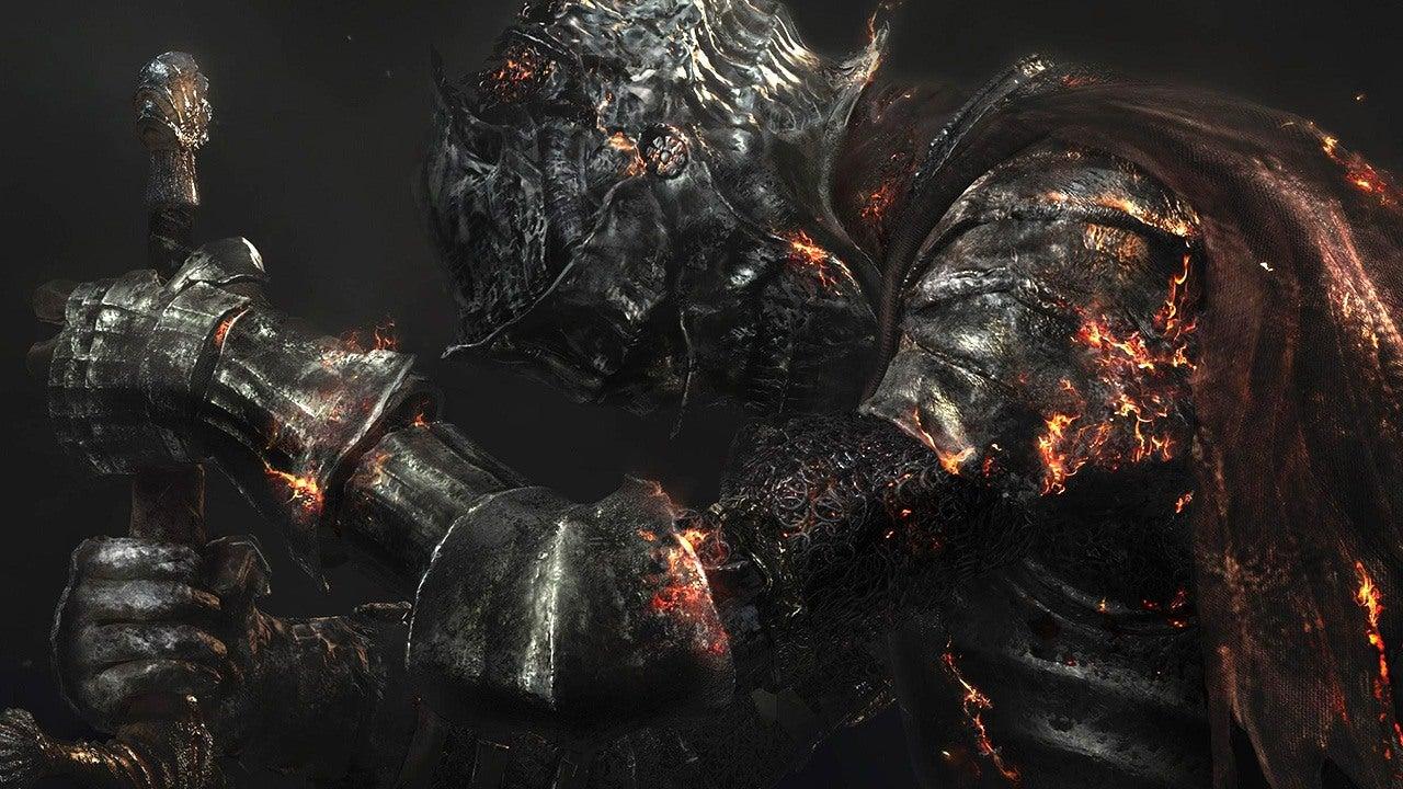 Image result for Dark Souls 3