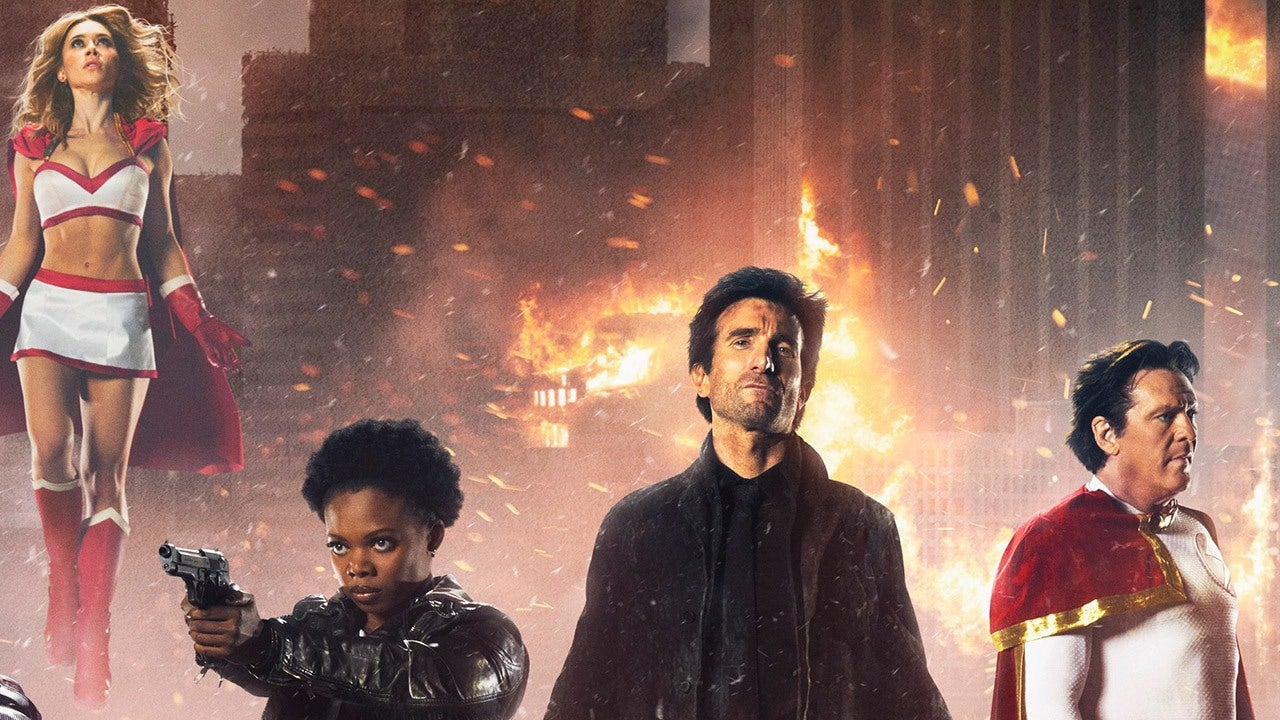 Image result for powers season 2