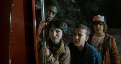 REVIEW: Stranger Things – Season 1