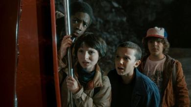 REVIEW: Stranger Things – Season 1