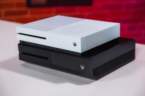 Xbox One S Review - IGN
