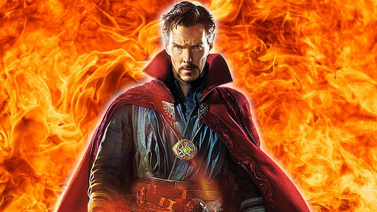 Doctor Strange Surpasses Iron Man Box Office To Become