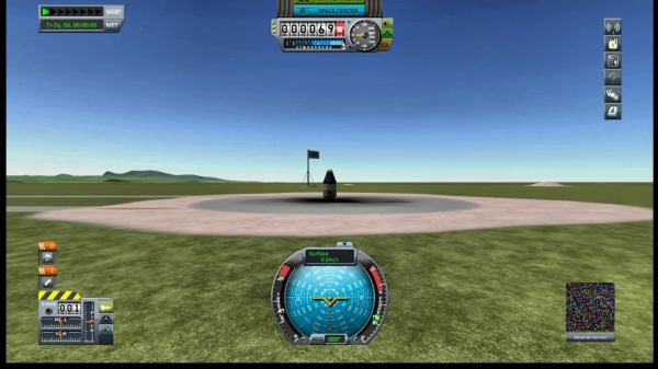 Kerbal Space Program - 8 Minutes of Kerbal Space Program ...