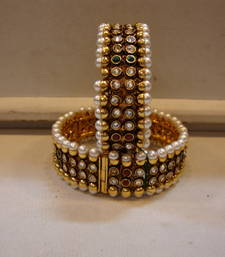 Buy Design no. 16.644....Rs. 1650 bangles-and-bracelet online