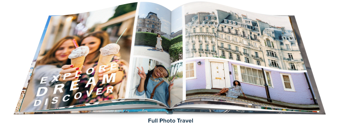 The Best Photo Books - Make Your Own Photo Book ...