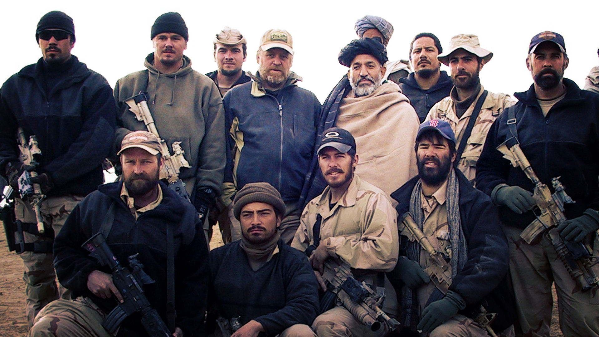 The Special Forces Of ODA 574 The Courageous NRATV