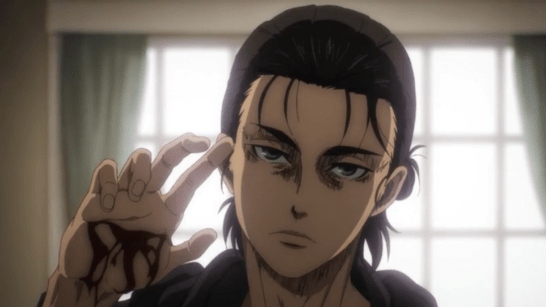 WATCH: 'Attack on Titan' reveals teaser for part 2 of final season