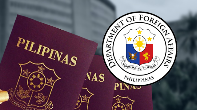 Online rescheduling of passport appointments 'temporarily unavailable'