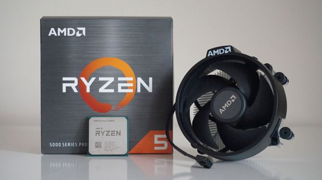 amd-ryzen-5-5600x-with-cooler AMD's Ryzen 5 5600X hits new price lows in the US and UK | Rock Paper Shotgun