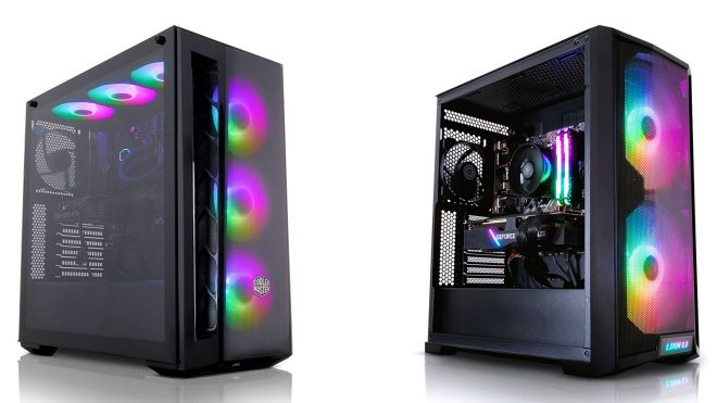 awd-it These RTX 3070 Ti gaming PCs are actually available to order in the UK | Rock Paper Shotgun