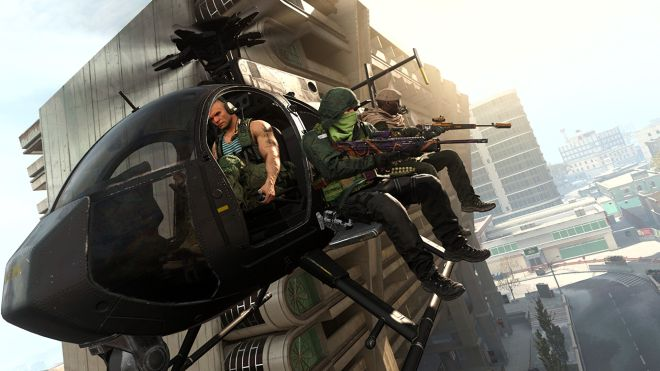 call-of-duty-warzone-f Call Of Duty: Warzone's latest patch nerfs its two most dominant guns | Rock Paper Shotgun