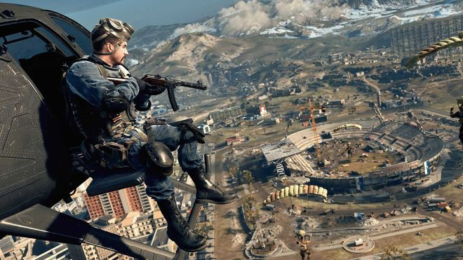 call-of-duty-warzone-verdansk-1984 Call Of Duty: Warzone's old Verdansk map is gone for good | Rock Paper Shotgun