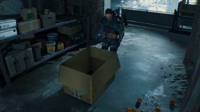 death-stranding-box Hideo Kojima announces Death Stranding Director's Cut   Rock Paper Shotgun