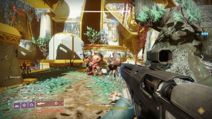 Destiny 2 Is Going Free To Play Ish Rock Paper Shotgun